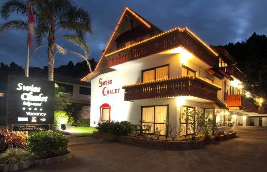 Photo of Swiss Chalet Lodge Motel Paihia