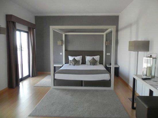 Casa Do Vale Hotel: Suite
