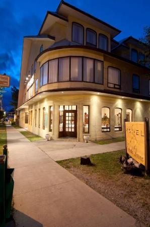 Zdjęcie Charles Darwin Hotel