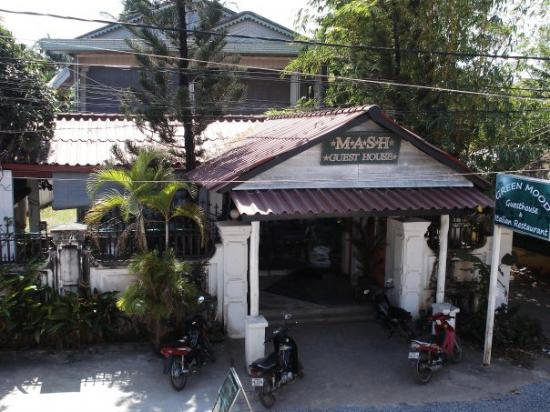 Photo of Green Mood Guesthouse Sihanoukville