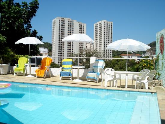 Photo of Ananab, Guest house Rio Rio de Janeiro