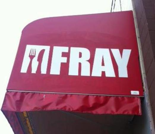 Fray Photo