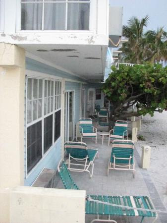 Coquina On The Beach: Rooms