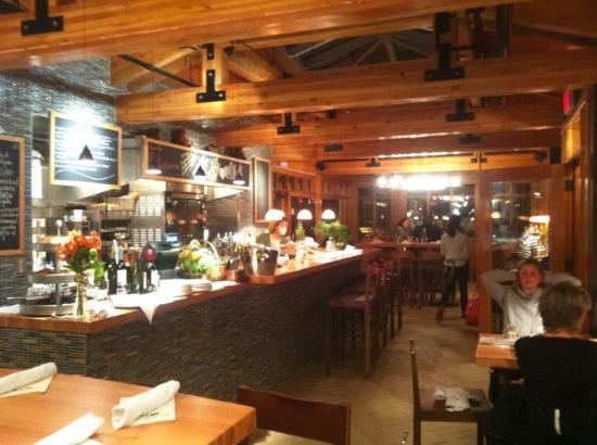 Boxwood cafe calgary beltline restaurant reviews for About u salon calgary
