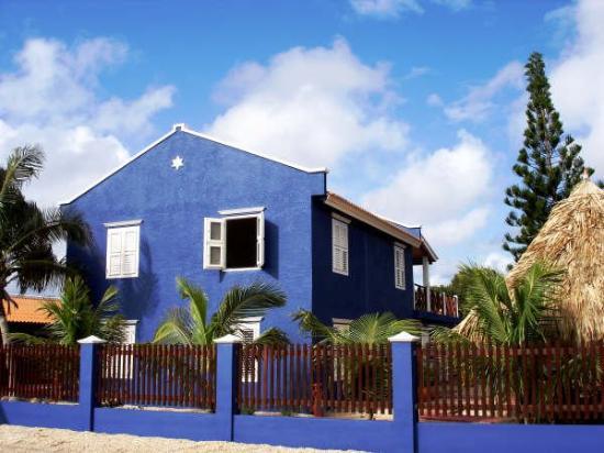 Blachi Koko Apartments Bonaire: Blachi Koko