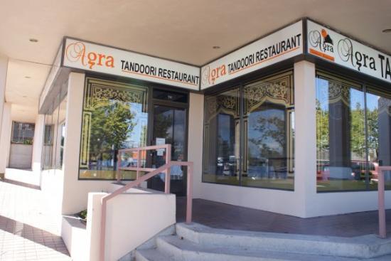 Agra Tandoori Restaurant