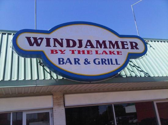 Windjammer By The Lake Берлингтон фото ресторана Tripadvisor