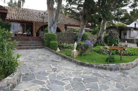Hotel Pichidangui