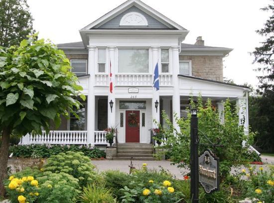Fergus (ON) Canada  city photos gallery : Pagos seguros. Usamos las prácticas más destacadas del sector para ...