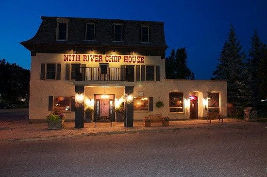 The Nith River Chop House