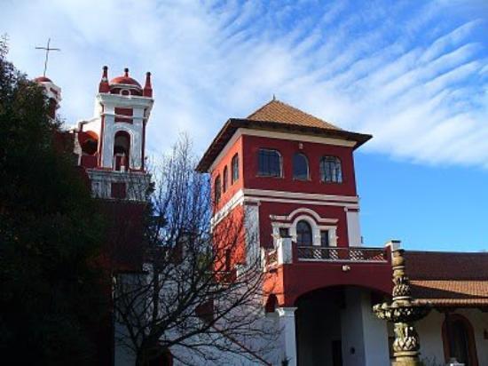 Foto de Amecameca