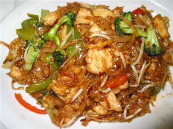 Best Thai Food Barrie