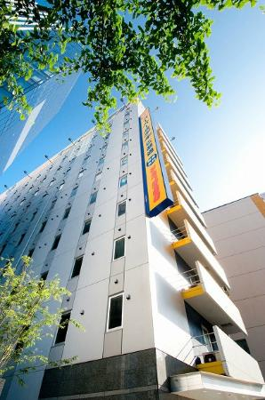 Super Hotel Sendai Hirosedori