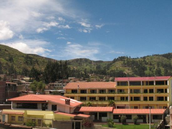 Photo of Andino Club Hotel Huaraz