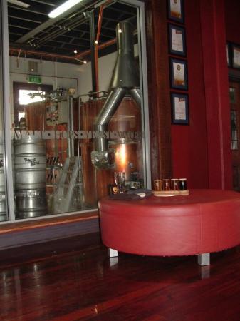 Tanglehead Brewing Company
