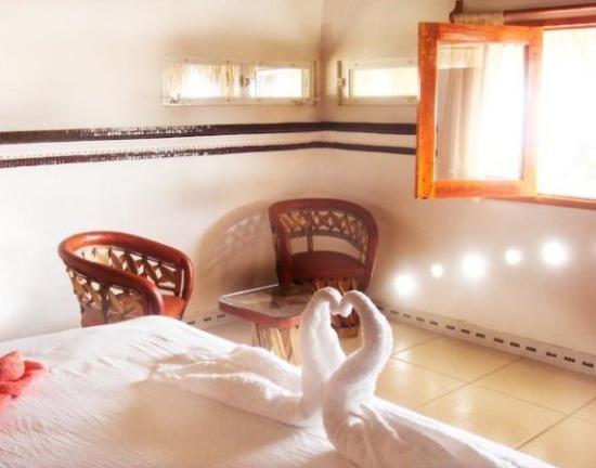 Villa Lili: Suite
