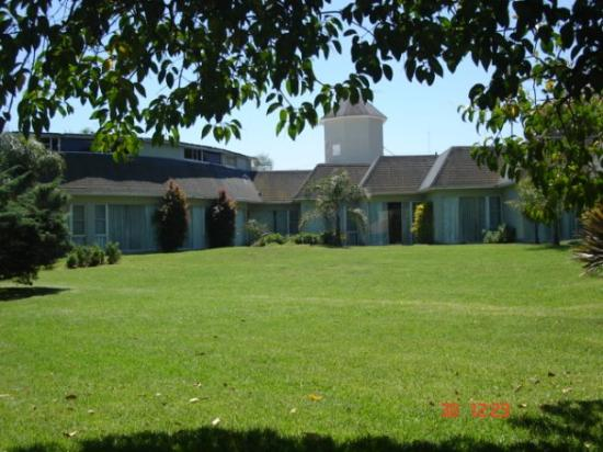 Hostal Azul Hotel Parque