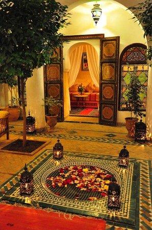 Photo of Riad de l'Orientale Marrakech