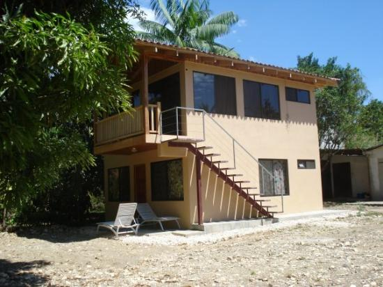 Photo of Cabinas Los Laureles Uvita