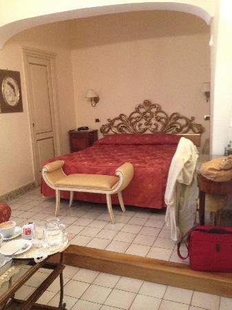 Residenza del Duca Hotel : Maria Duchissa