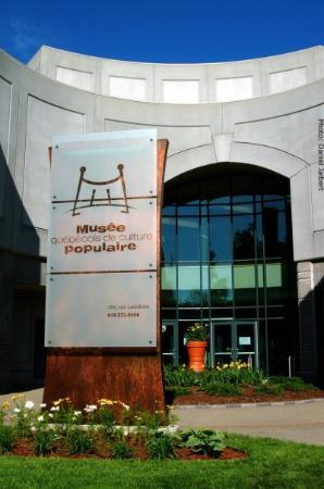 Quebec Museum of Folk Culture