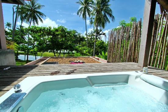 Koh Mak Resort: The Best Part