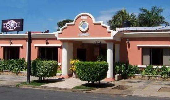 Photo of Hotel Montserrat Managua