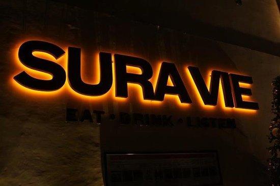 Sura Vie