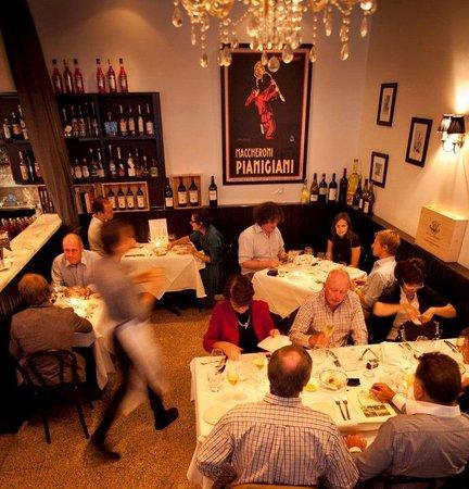 Top Restaurants in Melbourne