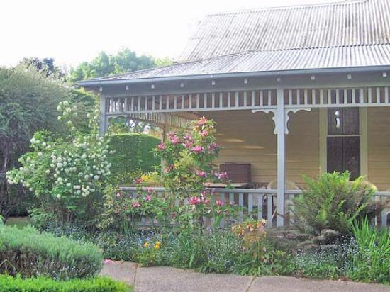 Mooltan House Daylesford