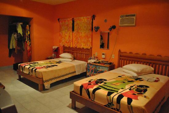 엘 세크레토 호텔 사진
