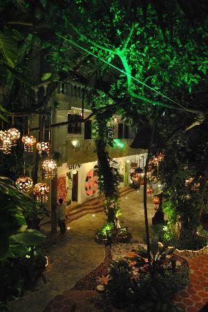 El Secreto Hotel Image