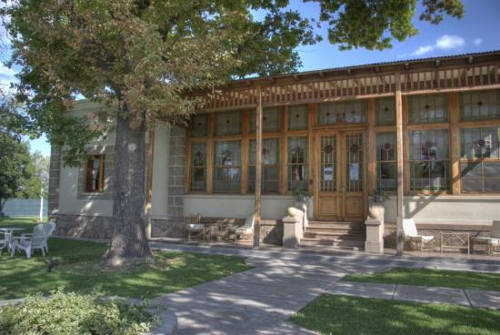 Alto Chacras Lodge