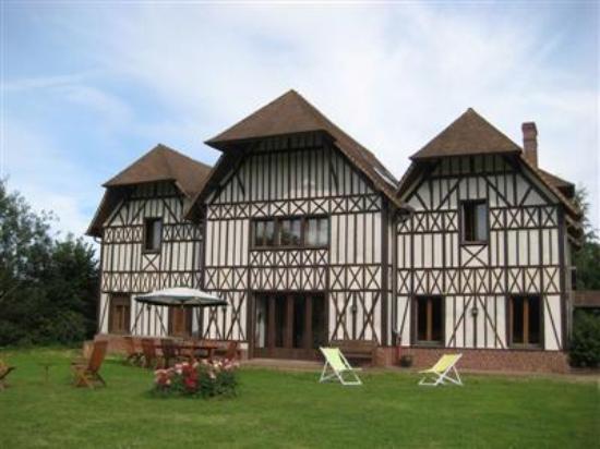 Château D'Argeronne Photo
