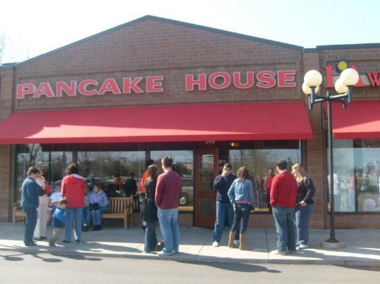 The Original Pancake House: OPH