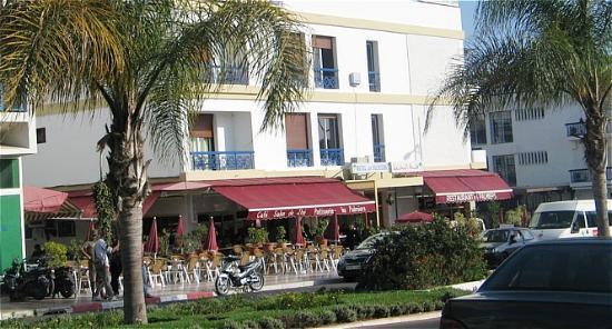Photo of Hotel des Palmiers Agadir