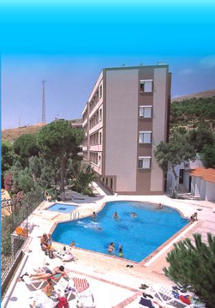 Kirtay Hotel: Havuz