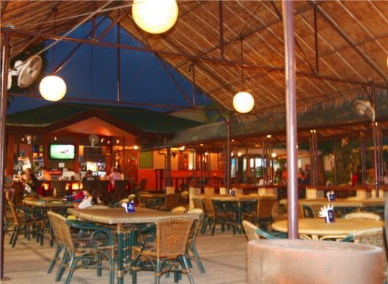 The Sandtrap Sports Bar & Restaurant, Cebu City ...