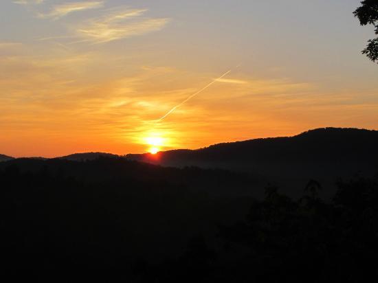 The Last Resort: Beauitful Sun Rise
