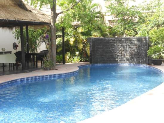 Mayfair Angkor Villa: Swimming Pool