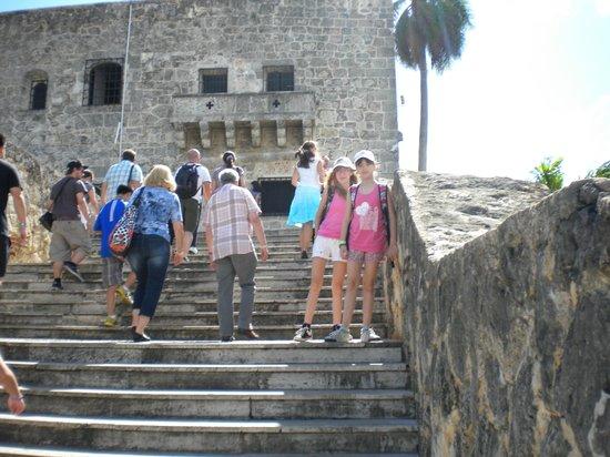 Punta Cana, Dominican Republic: Casa de Colón