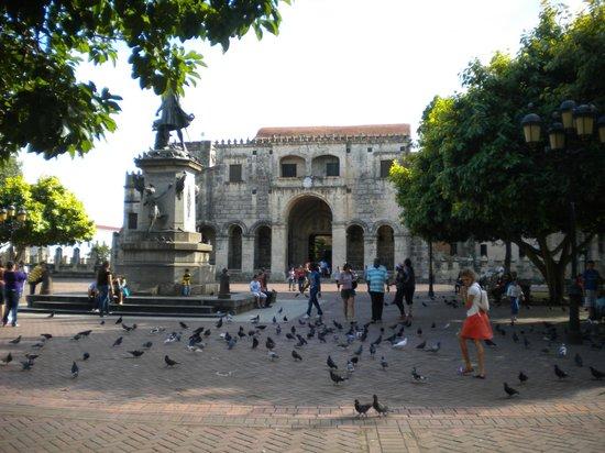Punta Cana, Dominican Republic: Catedral Santo Domingo