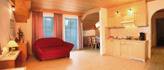 Hotel Thalguter: APPARTMENT