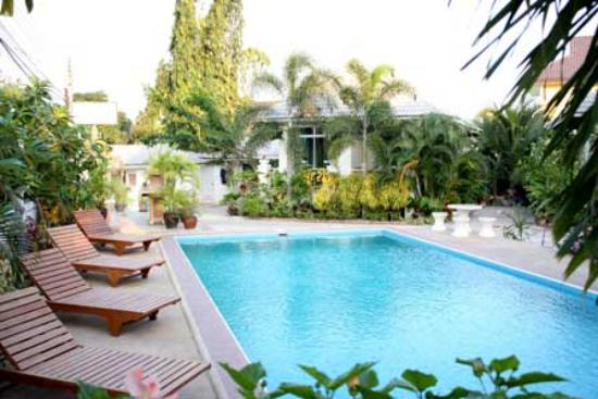 Chan Thailand  city pictures gallery : Chan Twin Resort Pattaya, Thailand Hotel Reviews TripAdvisor