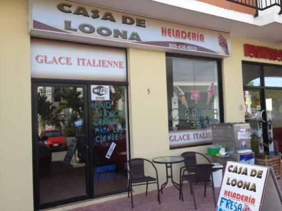 Casa De Loona Photo