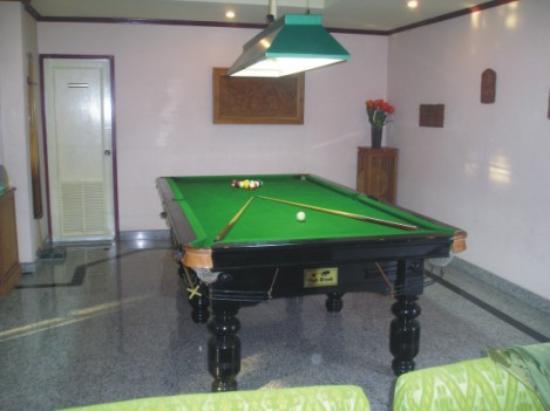 Villa Oranje Picture