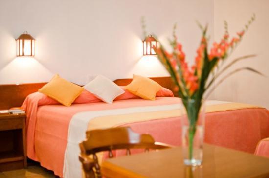 Hotel Oaxaca Real: Habitaciones Oaxaca Real