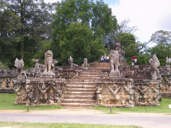 Darith Touch - Smiles of Angkor Day Tours