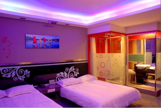 Xilong Hotel (Qiqihar Yong'an) Photo