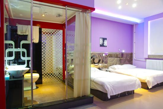 Xilong Hotel (Qiqihar Yong'an)